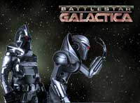 Podcast 10-Battlestar Galactica, now and then