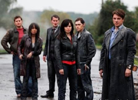 Podcast 12-Torchwood, the end of days or not?